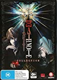 Death Note Collection | 9 Discs | Anime & Manga | NON-USA Format | PAL | Region 4 Import - Australia
