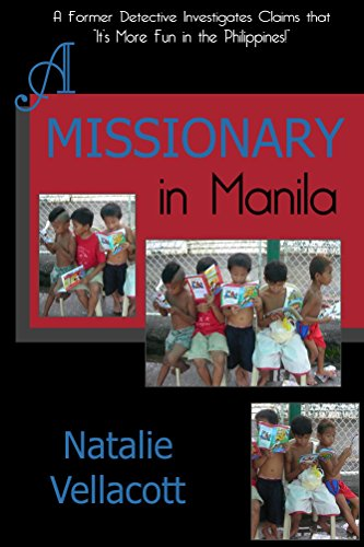 A Missionary in Manila: (Missionary Stories)