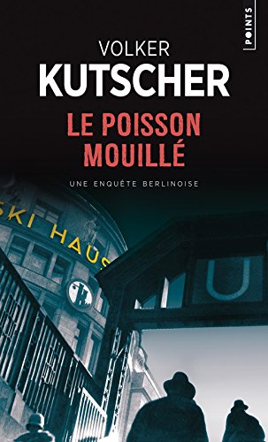 Poisson Mouill'(le) (English and French Edition) PDF