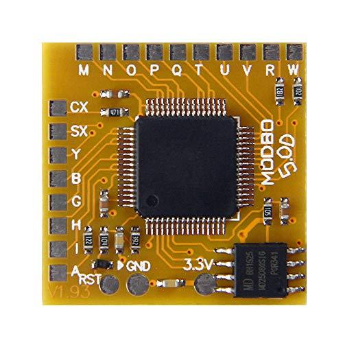 [해외]SunYard Beginner DIY MODBO5.0 V1.93 Chip for ICPS2 Support Hard Disk Easy to Install / SunYard Beginner DIY MODBO5.0 V1.93 Chip for ICPS2 Support Hard Disk Easy to Install
