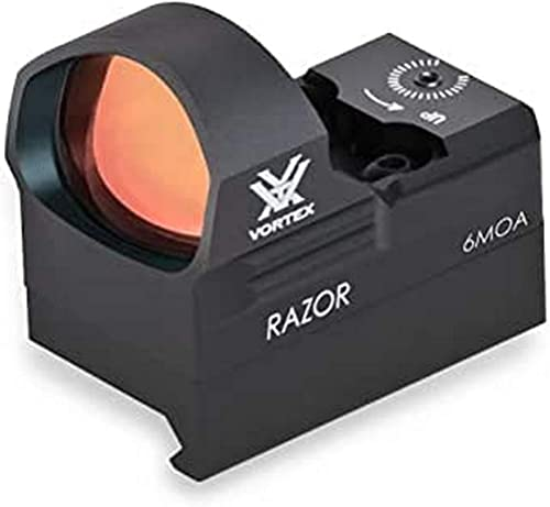 Vortex Optics Razor Red Dot Sights