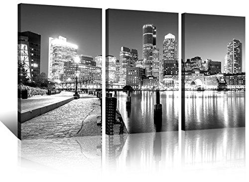 Usa Wall Boston (SUNFROWER ART- Large 30