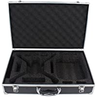 Aluminum Carrying Case Bag Box For Hubsan X4 H501S FPV RC Drone Quadcopter