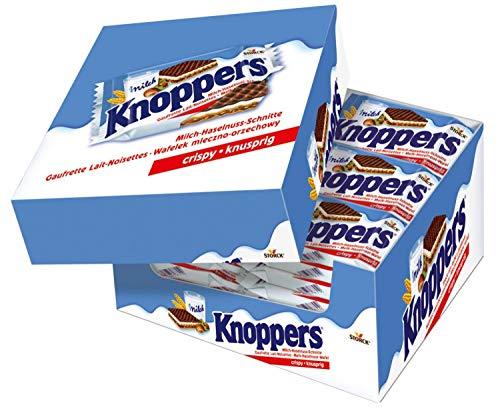 Storck Knoppers, CASE
