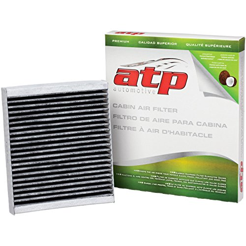 ATP Automotive GA-21  Carbon Activated Premium Cabin Air Filter