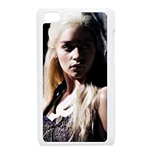 iPod Touch 4 Phone Cases White Game of Thrones CBE009262