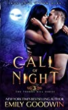 Call of Night (Thorne Hill)