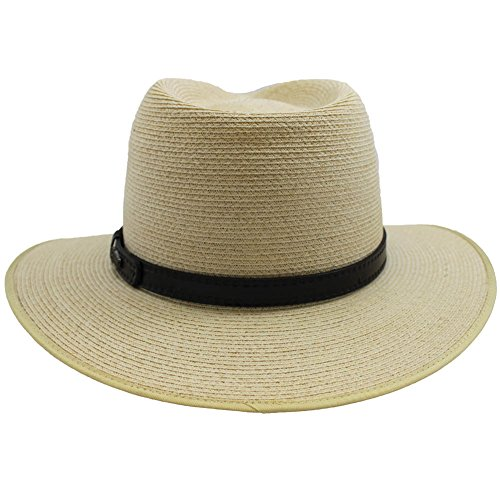 bbbeb1428ec Akubra Balmoral Hat - Natural - 56 - Import It All