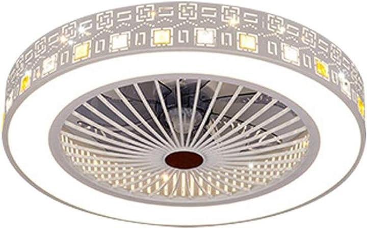 Xiix Ventilateur de Plafond La lumière du Ventilateur LED