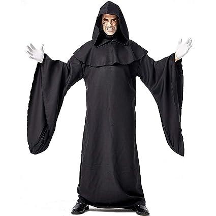 Disfraz Halloween Adulto Hombre Carnaval Cosplay Traje De ...