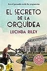 El secreto de la orquídea par Lucinda Riley