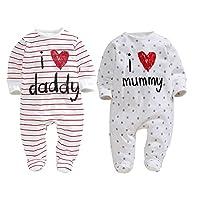 Gerber Baby-Boys Newborn 5 Pack Caps (0-6 months) and 4 Pack Mitten (0-3 mont...