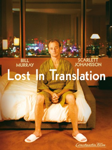 Filmcover Lost in Translation