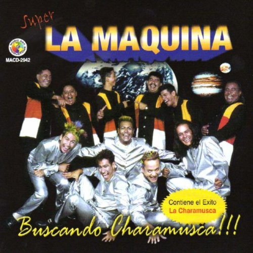 Various artists Stream or buy for $7.99 · Buscando Charamusca