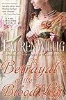 La mystérieuse histoire de l'OEillet rose, tome 6 : The Betrayal of the Blood Lily par Willig