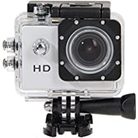 Domybest 2.0In HD Sports Action Waterproof Camera Mini DV SJ4000 Silver
