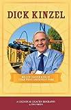 Dick Kinzel: Roller Coaster King of Cedar Point Amusement Park (Legends & Legacies Series) offers