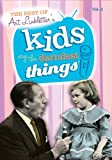 The Best of Kids Say the Darndest Things; Vol. 2 (1952-1969)