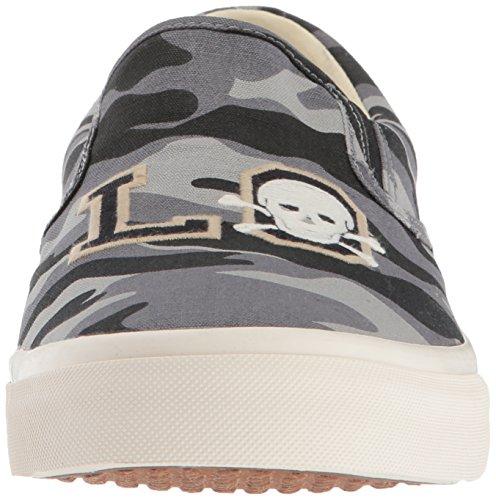 Polo Ralph Lauren Mens Thompson P Sneaker Black Camo