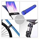 Epessa Bike Rack Strap Bike Wheel Stabilizer