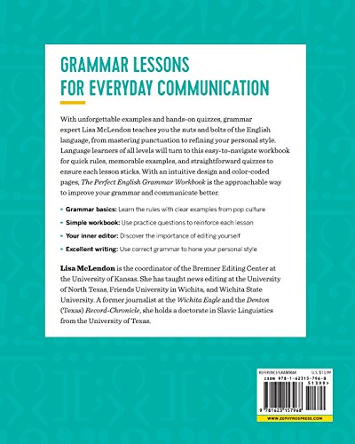 Buy grammar for dummies