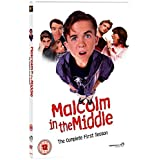 MALCOLM IN THE MIDDLE-SEASON 1