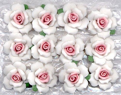 White Bisque Porcelain (Porcelain Bisque 1