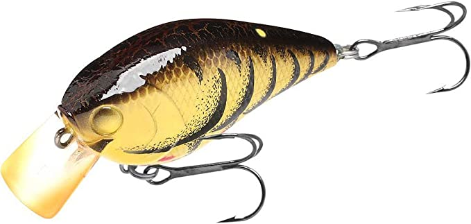 LUCKY CRAFT LC 1.5-496 Table Rock Craw