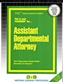 Assistant Departmental Attorney, Jack Rudman, 0837322332