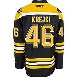 Reebok Boston Bruins David Kre