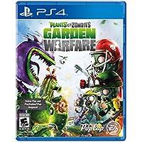Plants vs Zombies PS4 - Classics Edition
