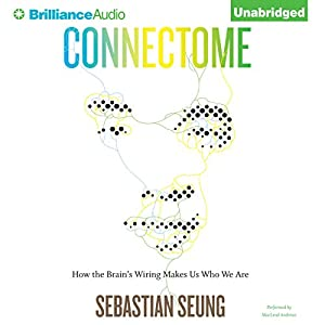 Connectome Audiobook