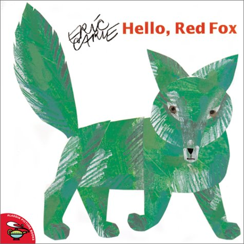 [Hello, Red Fox] (Animals That Begin With S)