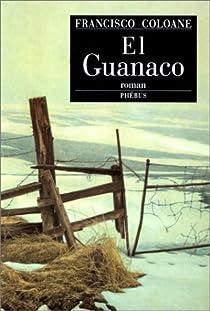 El guanaco par Coloane