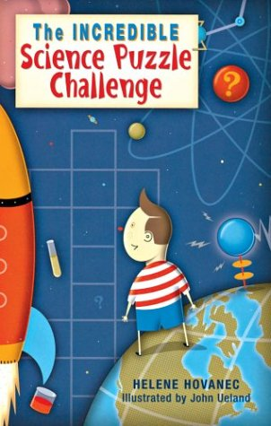 The Incredible Science Puzzle Challenge pdf epub