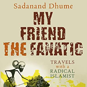 My Friend the Fanatic Audiobook