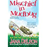 Mischief in Mudbug (Ghost-in-Law Series) (Volume 2)