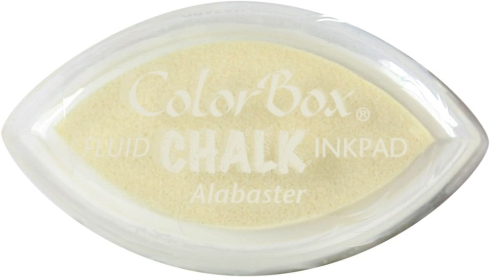 CLEARSNAP ColorBox Fluid Chalk Cat's Eye Inkpad, Blackbird Notions - In Network 714-50