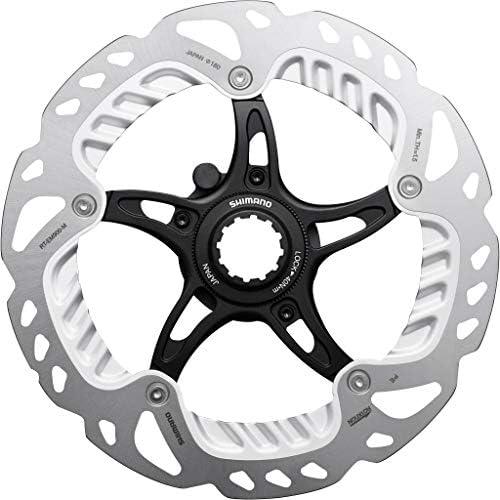 Shimano Disco 180mm C Lock Steps Ice Tech Freeza Platten Grau Sport Freizeit