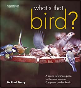 What S That Bird Quick Reference Guide To The Most Common European