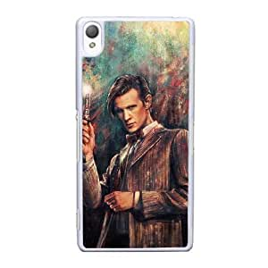 Sony Xperia Z3 Cell Phone Case White Doctor Who YT3RN2554896