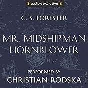 Mr Midshipman Hornblower | C. S. Forester