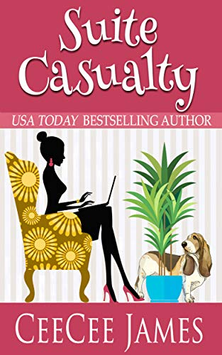 Suite Casualty (An Oceanside Mystery Book - Double Savannah Handle
