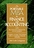 The Portable MBA in Finance and Accounting (Portable Mba in Finance and Accounting, 2nd)