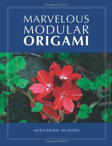 Marvelous Modular Origami ()