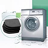 Rictor Premium Washer Anti-vibration and Noise