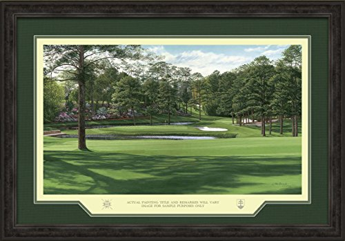 Linda Hartough Augusta | The (Firethorn Golf)