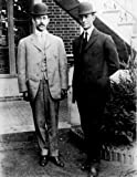 The Wright Brothers Orville Wright Wilbur Wright 8x10 Photo