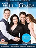 Will and Grace - Complete Season 8 [Box Set] [Import anglais]