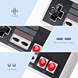 NES Classic Edition Mini Controller with 11.8FT